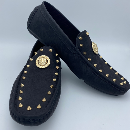 alt=platini-studded-psh6207-loafers-black