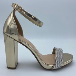 alt=delicious-laser-metallic-block-heels-gold