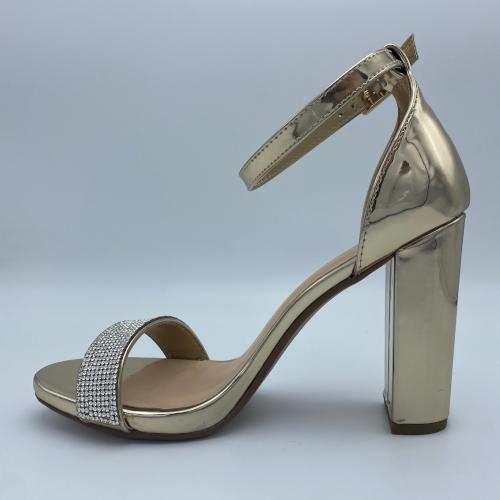 alt=delicious-laser-metallic-block-heels-gold